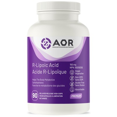 R-Lipoic Acid 150 mg