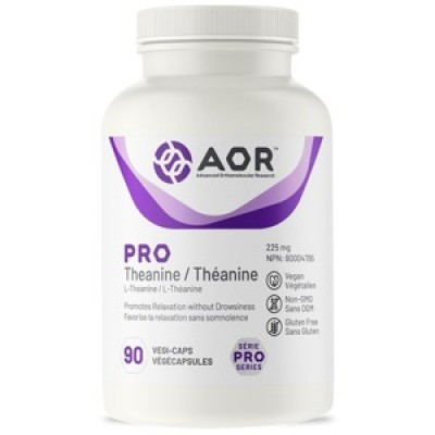 PRO Theanine  225 mg