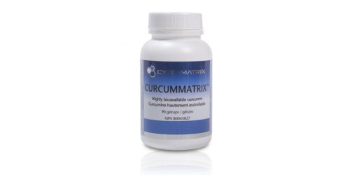 Curcummatrix 42 mg