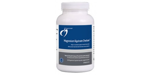 Magnesium Glycinate Chelate 150 mg