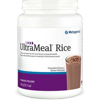 UltraMeal Rice 728 gr