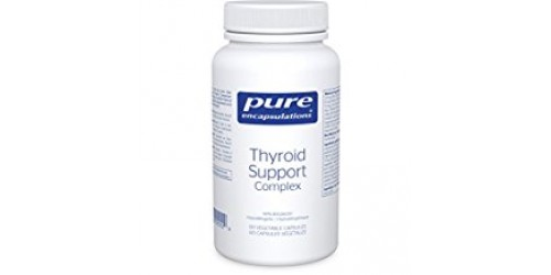 Thyroid Support Complex