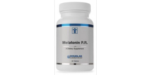 Melatonin PR 3mg Prolonged-Release